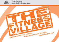 Doncaster Dome Fitness Village