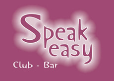Speakeasy Club & Bar